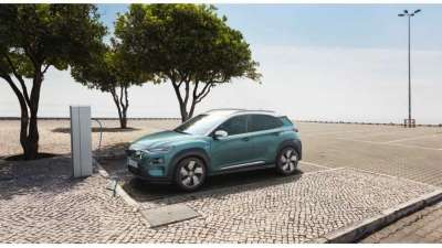 4EV - в помощь владельцам электромобилей